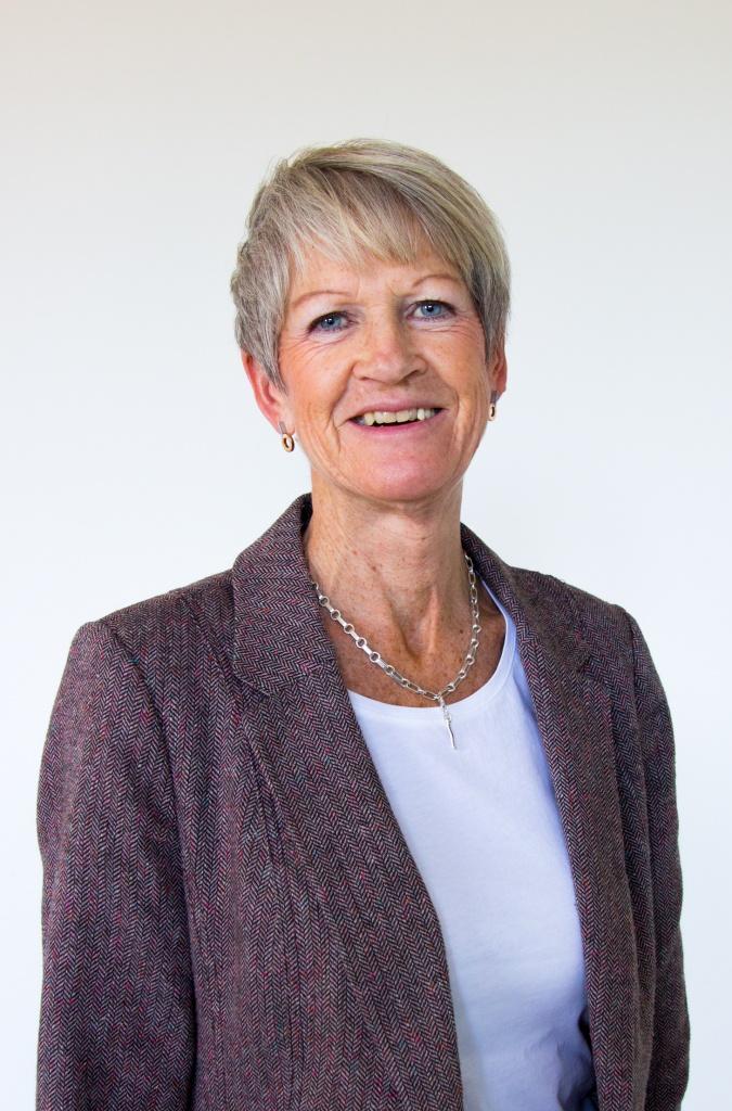Ulla Börjesson