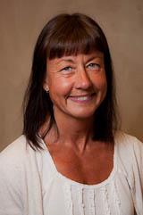 Margareta Olind Ottander