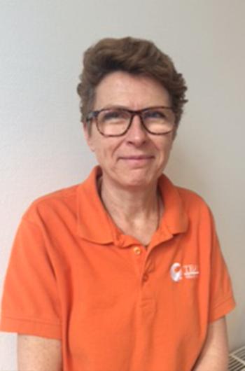 Inger Lindgren