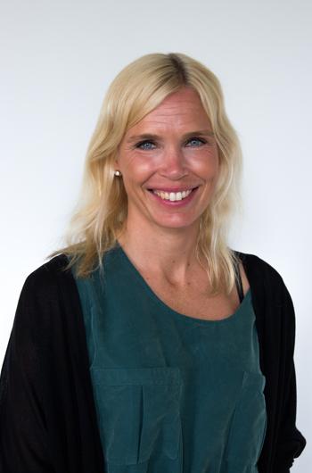 Jenny Hultman