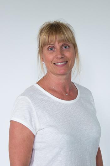 Camilla Beckerdal
