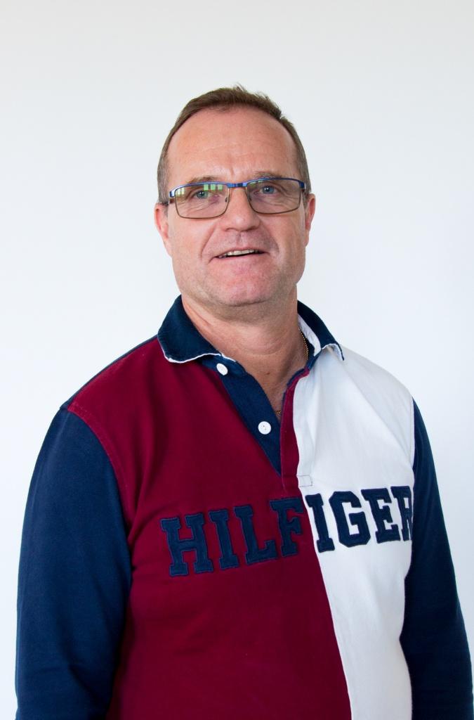 Mikael Blidberg