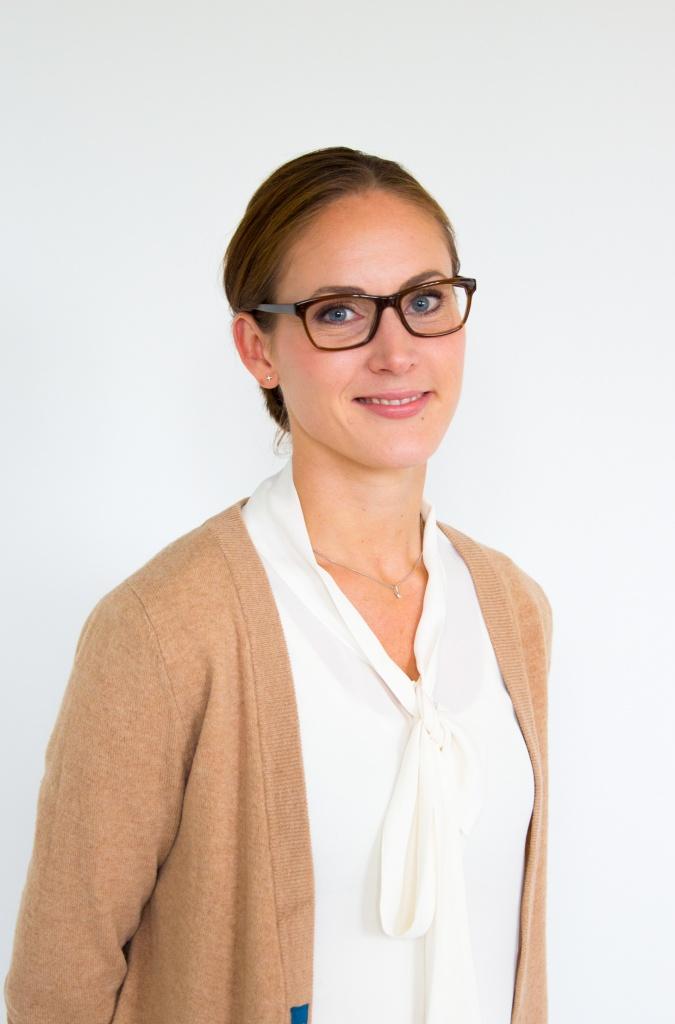 Elizabeth Torkelsson