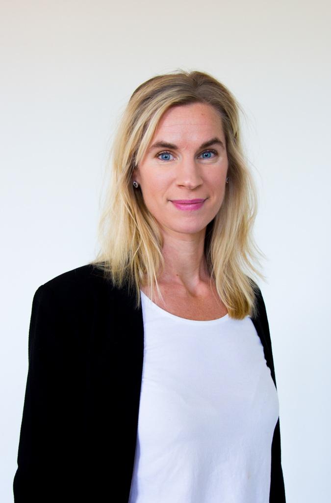 Titti Holmer