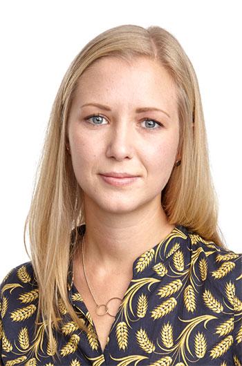 Märta Bergman