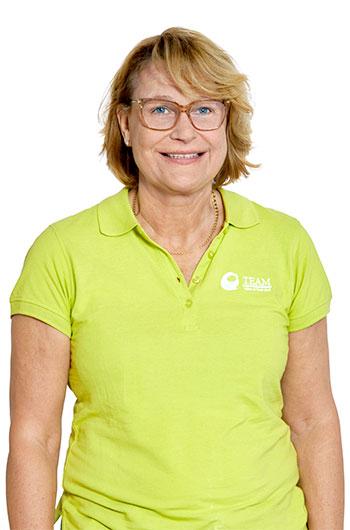 Åsa Nilsson