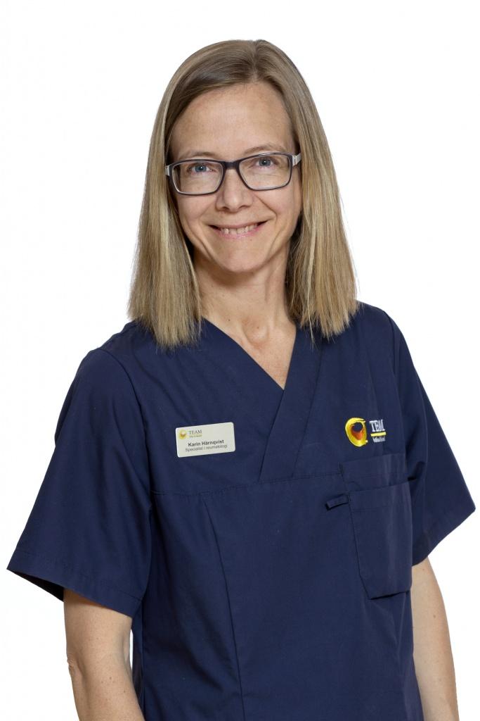 Karin Härnqvist
