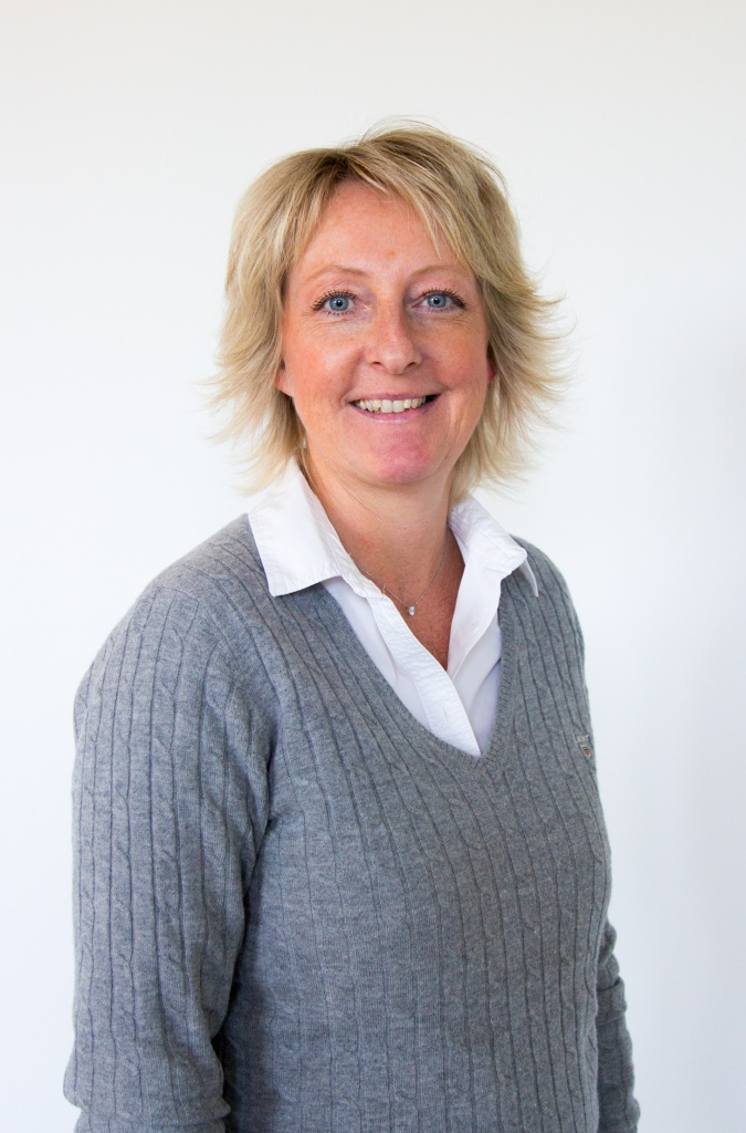 Ellinor Schindelar Ericsson
