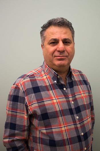 Bassam Aziz Kadir