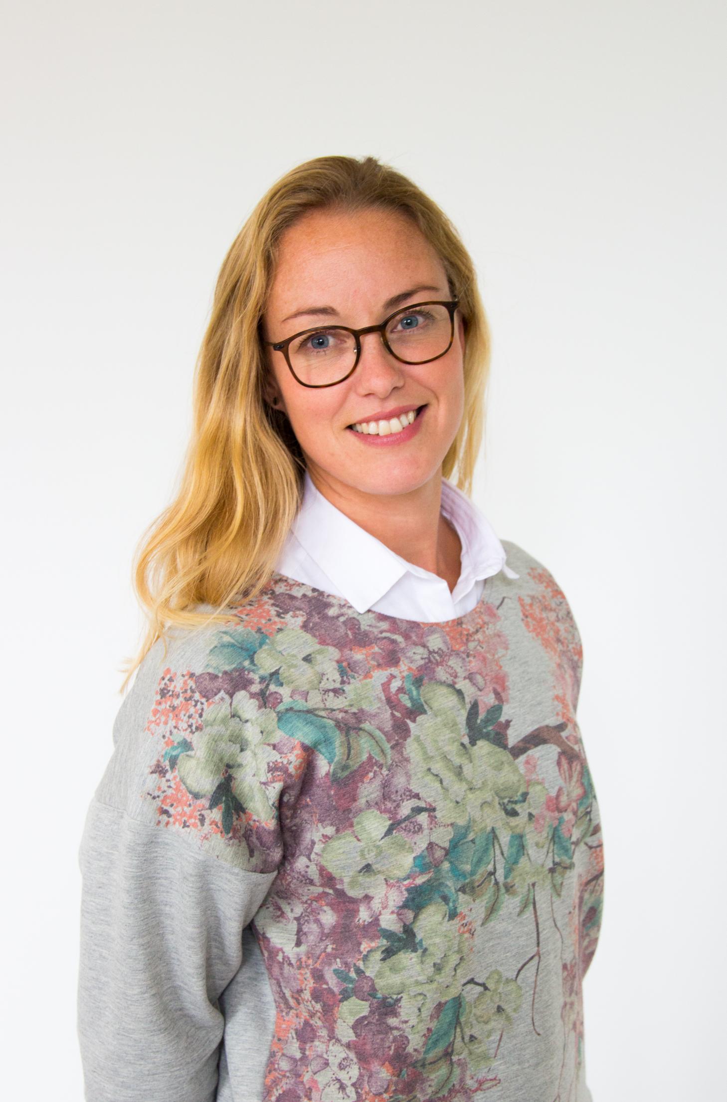 Hanna Holmberg