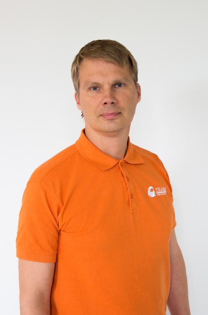 Kimmo Schadewitz