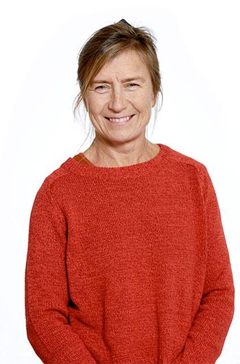 Christine Ostwald