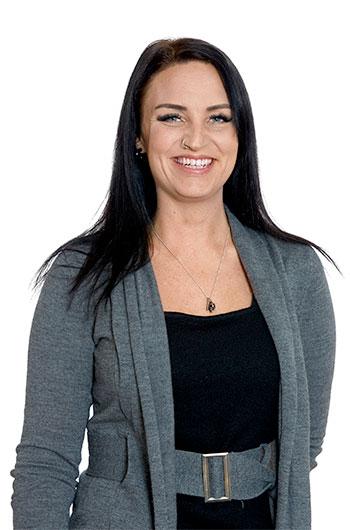 Nina Valkola