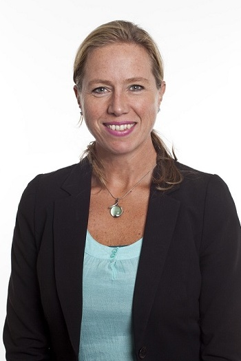 Linda Dorthé Lundberg